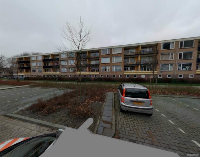 Hannie Schaftstraat 67, Purmerend