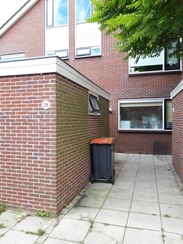 Tongnaald 28, Monnickendam