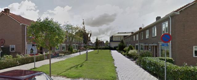 Pieter Boomstraat 11, Middenbeemster