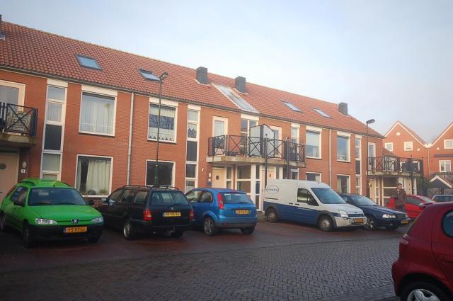 Leo Hordijkstraat 1, Monnickendam