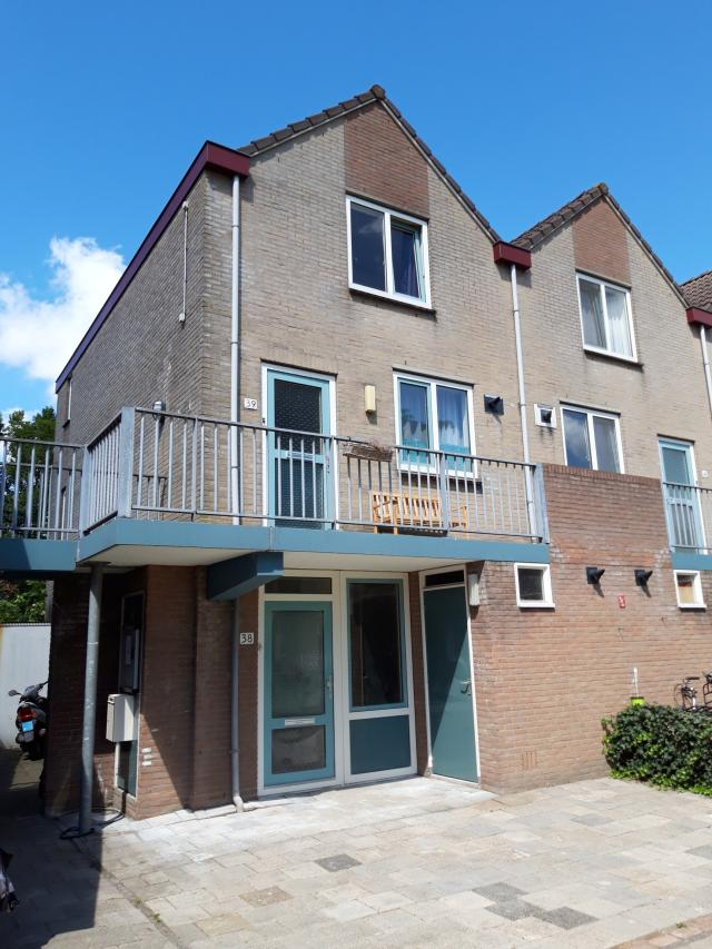 Meeuwenhoek 39, Monnickendam