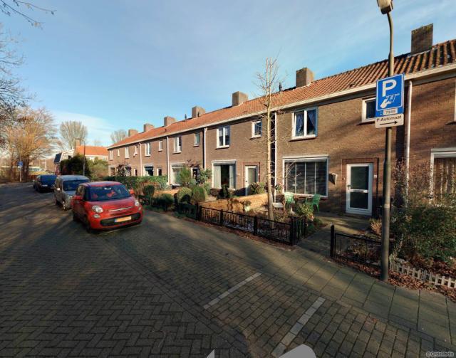 Schaepmanstraat 8, Purmerend