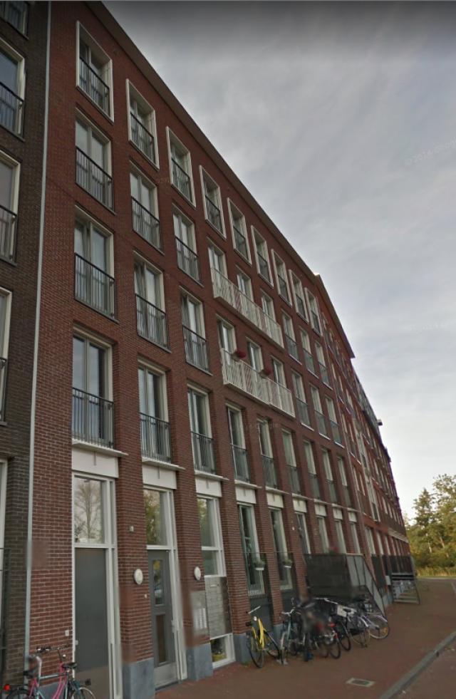 Lambertus Huisengastraat 13, Purmerend