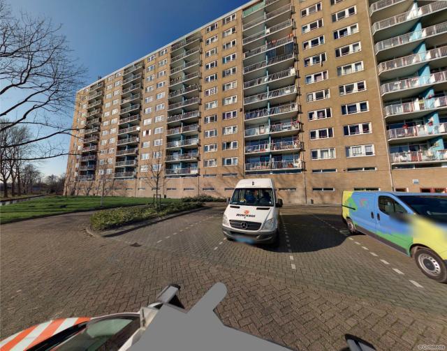 Rudolf Garrelsstraat 64, Purmerend