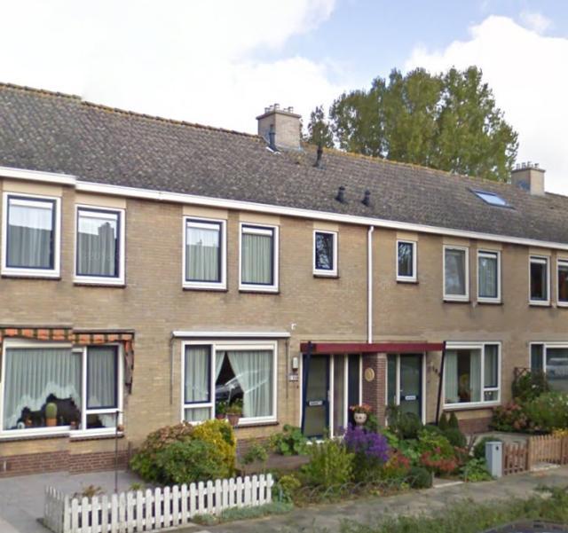 Jan Persijnlaan 194, Monnickendam
