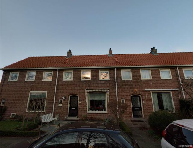 Jan van Egmondstraat 11, Purmerend