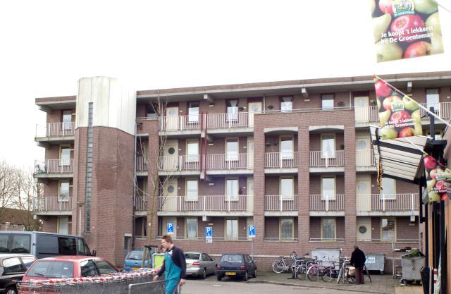 Gildeplein 317, Purmerend
