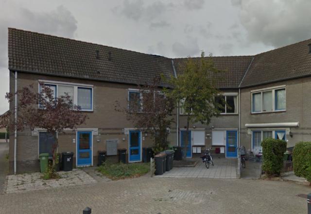 Cornelis Edelmanstraat 37, Purmerend