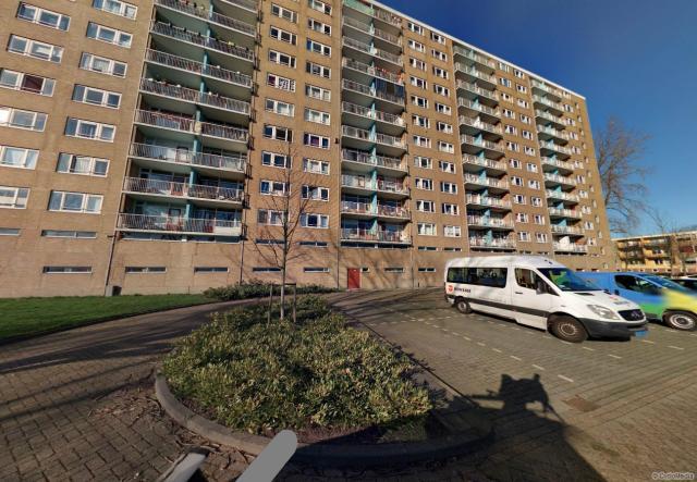 Rudolf Garrelsstraat 206, Purmerend
