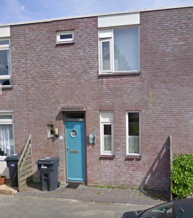 Koperslagerstraat 35, Purmerend